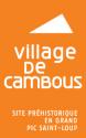 Logo Cambous CCGPSL reduit